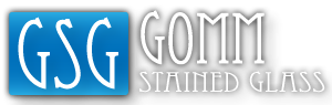 Gomm Stained Glass